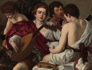 Monteverdi's musical pictures