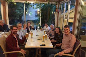 Getting to know Tübingen