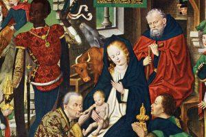 Bach's Christmas Album