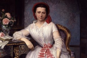The extraordinary life of Joséphine Bowes